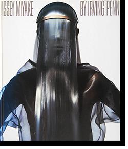ISSEY MIYAKE BY IRVING PENN 1991-92 三宅一生 アーヴィング・ペン 写真集