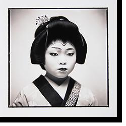 渡邊博史 オリジナルプリント 2003年 Hiroshi Watanabe original print, 2003