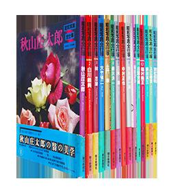 昭和写真全仕事 全15冊揃  Showa Shashin Zenshigoto(All Photo Works in Showa Period) Complete 15 Volume set