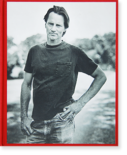 Sam Shepard by Bruce Weber サム・シェパード ブルース・ウェーバー 写真集