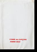 COMME des GARCONS HOMME DEUX catalogue 1991 コムデギャルソン オムドゥ カタログ 1991年