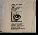 THEY BECAME WHAT THEY BEHELD First Edition Ken Heyman, Edmund Carpenter ケン・ヘイマン エドマンド・カーペンター