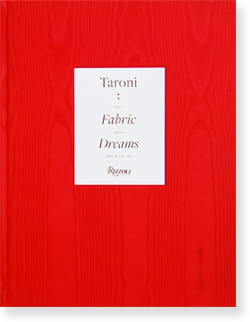 Taroni: The Fabric that Dreams are Made Of タローニ