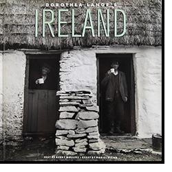 DOROTHEA LANGE'S IRELAND アイルランド ドロシア・ラング 写真集