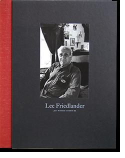 Lee Friedlander JGS: WITNESS NUMBER SIX リー・フリードランダー 写真集
