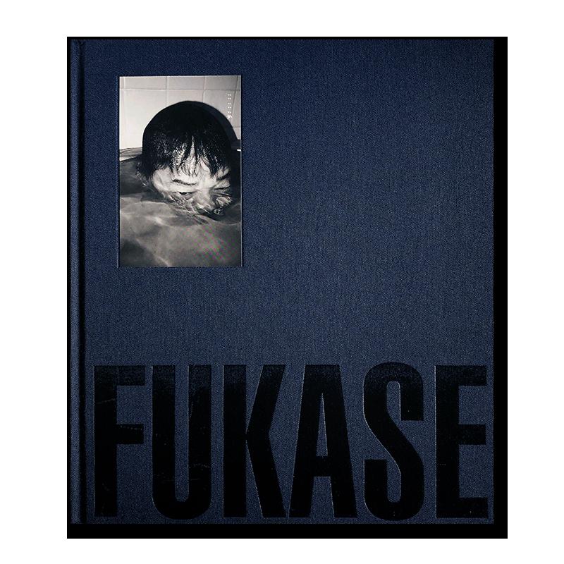 ブクブク 深瀬昌久 写真集 ヒステリックグラマー bukubuku hysteric MASAHISA FUKASE
