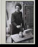 La decision de l'oeil(Die Entscheidung des Auges) Henri Cartier-Bresson, Alberto Giacometti ブレッソン