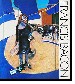 フランシス・ベーコン 展覧会カタログ 1983 FRANCIS BACON Paintings 1945-1982