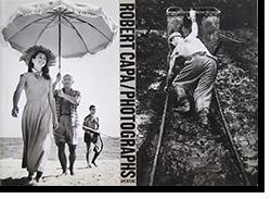 ROBERT CAPA PHOTOGRAPHS ロバート・キャパ 写真集