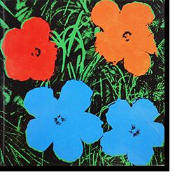 JEFF KOONS ANDY WARHOL FLOWERS Gagosian Gallery ジェフ・クーンズ アンディ・ウォーホル