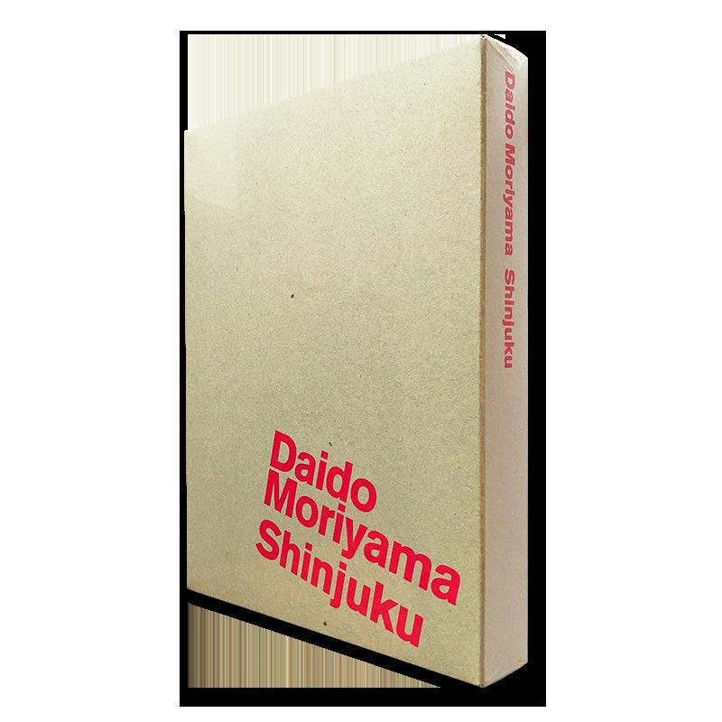 新宿 限定版 森山大道 写真集 SHINUKU Special Edition Daido Moriyama 署名本 signed