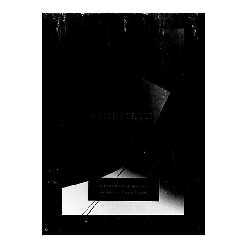 68TH STREET Yoshihiko Ueda *unopened