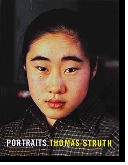 PORTRAITS English Edition Thomas Struth トーマス・シュトゥルート 写真集