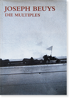 Joseph Beuys Die Multiples 1965-1986 ヨーゼフ・ボイス マルチプル