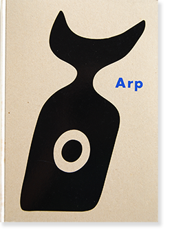ハンス・アルプ展 Hans Arp: Works from the Collections of the ARP MUSEUM, Bahnhof Rolandseck