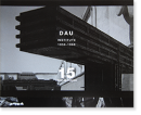COMME des GARCONS × DAU Institute 1956-1968 2018 No.15 コム デ ギャルソン×ダウ DM