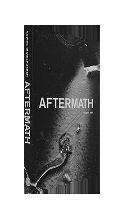 AFTERMATH Kuwait 1991 Sophie Ristelhueber アフターマス ソフィー・リステルユベール 写真集