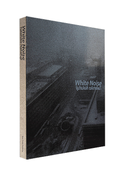White Noise Takehiko Nakafuji ホワイトノイズ 中藤毅彦 写真集
