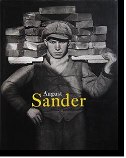 August Sander 1876-1964 TASCHEN アウグスト・ザンダー 写真集