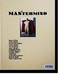 MASTERMIND 01 マスターマインド 創刊号 Bruce Weber, Steven Meisel, Stephen Shore etc...
