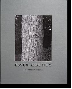 ESSEX COUNTY Stephen Shore スティーヴン・ショア 写真集