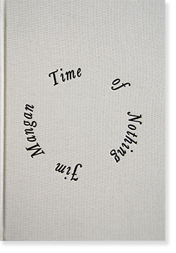 TIME OF NOTHING Jim Mangan ジム・マンガン 写真集