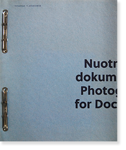 Nuotraukos Dokumentams/Photographs for Documents VYTAUTAS V. STANIONIS