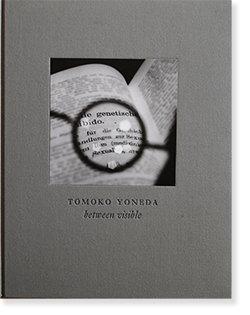 TOMOKO YONEDA: Between Visible 米田知子 写真集