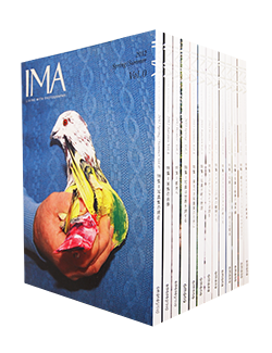 IMA Vol.0-12 13 volume set 13巻セット