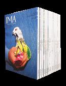 IMA Vol.0-12 13 volume set 13巻セット