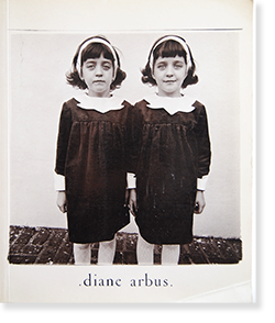 Diane Arbus: An Aperture Monograph Reprint Edition 1988 ダイアン・アーバス 写真集