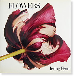 FLOWERS First American Edition IRVING PENN アーヴィング・ペン 写真集
