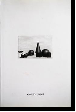 Miraggi GIORGIO ARMANI Collezione Primavera Estate 1993 ジョルジオ・アルマーニ 1993年 春夏コレクション