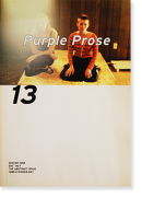 PURPLE PROSE #13 winter 1998 パープル・プローズ 1998年 第13号