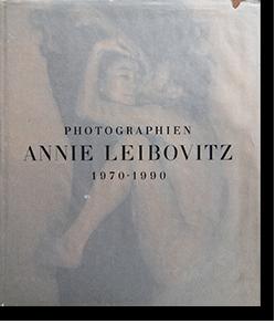 ANNIE LEIBOVITZ PHOTOGRAPHIEN 1970-1990 アニー・リーボヴィッツ 写真集