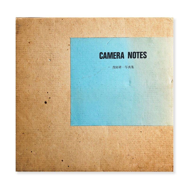 CAMERA NOTES by Kenichi Moniwa