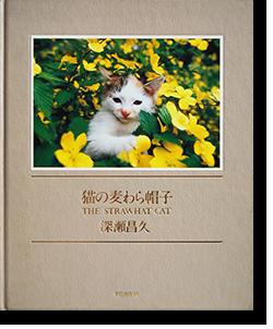 猫の麦わら帽子 深瀬昌久 THE STRAWHAT CAT Masahisa Fukase 献呈署名本 inscribed copy