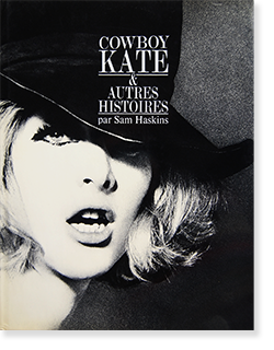 COWBOY KATE & AUTRES HISTOIRES (OTHER STORIES) First French Edition Sam Haskins サム・ハスキンス 写真集
