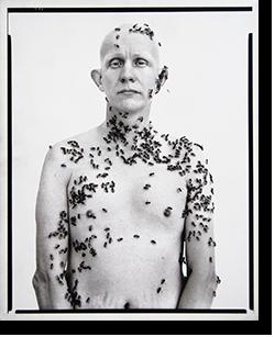 RICHARD AVEDON PORTRAITS リチャード・アヴェドン 写真集