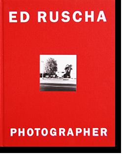 ED RUSCHA PHOTOGRAPHER エド・ルシエ 写真集