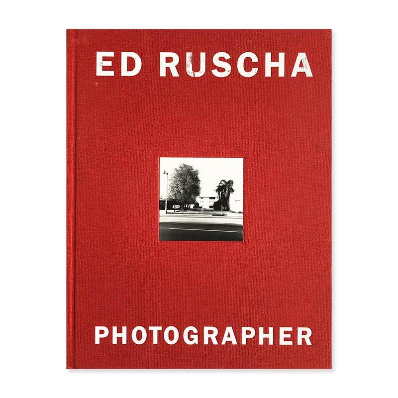 ED RUSCHA: PHOTOGRAPHER<br>エド・ルシェ
