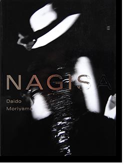NAGISA 森山大道 写真 渚ようこ モデル NAGISA Daido Moriyama