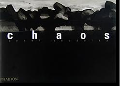 Chaos Second Edition JOSEF KOUDELKA ジョセフ・クーデルカ 写真集