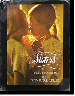 Sisters DAVID HAMILTON デイヴィッド・ハミルトン 写真集
