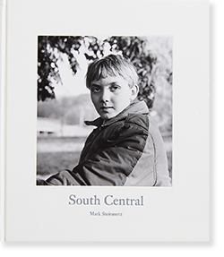 SOUTH CENTRAL Mark Steinmetz マーク・スタインメッツ 写真集