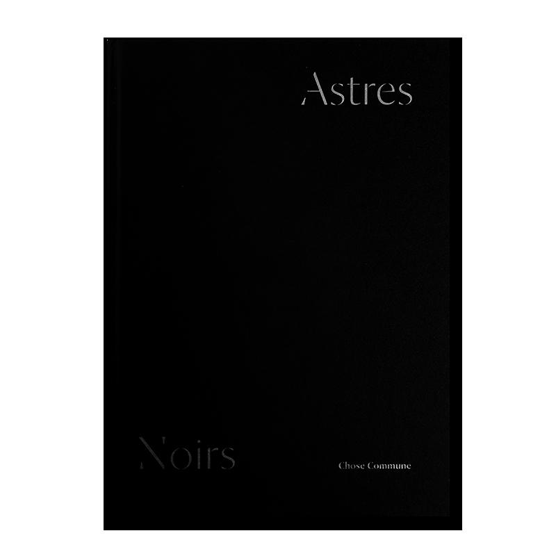 ASTRES NOIRS Katrin Koenning & Sarker Protick カトリン・コーニング & サルカー・プロティック 写真集