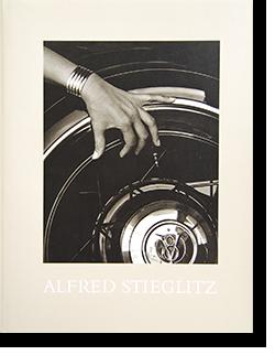 ALFRED STIEGLITZ PHOTOGRAPHS & WRITINGS アルフレッド・スティーグリッツ 写真集