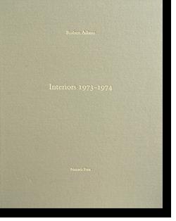 Interiors 1973-1974 Robert Adams ロバート・アダムス 写真集