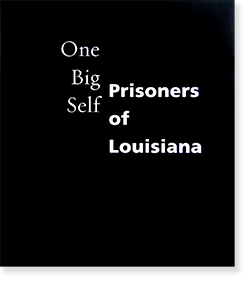 One Big Self: Prisoners of Louisiana Deborah Luster+C. D. Wright デボラ・ラスター