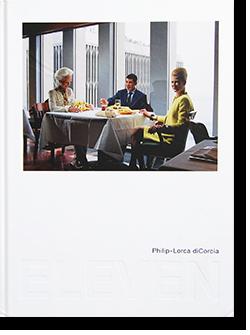 ELEVEN Philip-Lorca diCorcia フィリップ=ロルカ・ディコルシア 写真集